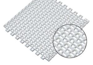 Открытый тип модульных лент