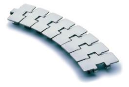 Пластинчатые цепи