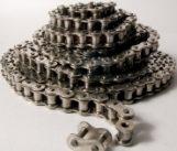 Галерея роликовых цепей